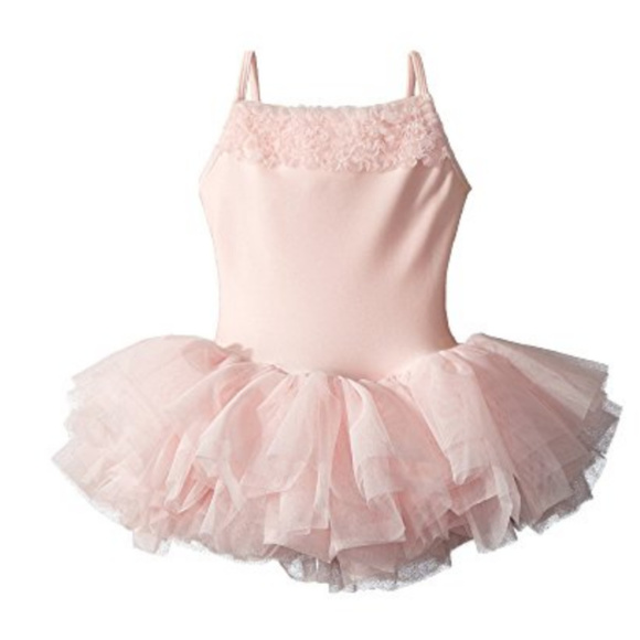 b1eb39f4886c Bloch Costumes | Kids Tutu Dress Light Pink | Poshmark